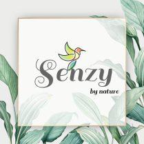 Senzy logo